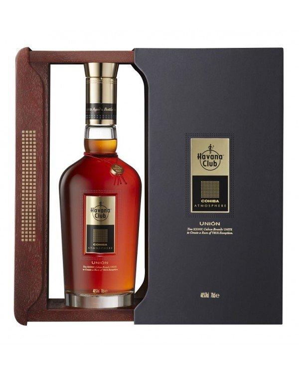 Rum Havana Club Unión Cohiba 0,7l 40%