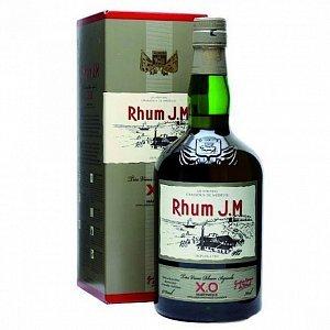 Rum JM Vieux XO 6y 0,7l 45%