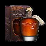 Rum Kirk and Sweeney 12y 0,7l 40% GB