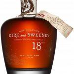 Rum Kirk and Sweeney 18y 0,7l 40%