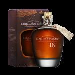Rum Kirk and Sweeney 18y 0,7l 40% GB