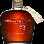 Rum Kirk and Sweeney 23y 0,7l 40%