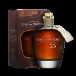 Rum Kirk and Sweeney 23y 0,7l 40% GB