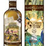 Rum La Maison Du Rhum Guadeloupe No.3 6y 2014 0,7l 42% / Rok lahvování 2020