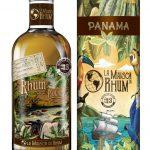 Rum La Maison Du Rhum Panama No.3 11y 2009 0,7l 45% / Rok lahvování 2020