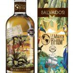 Rum La Maison Du Rhum Salvador No.3 9y 2011 0,7l 42% / Rok lahvování 2020