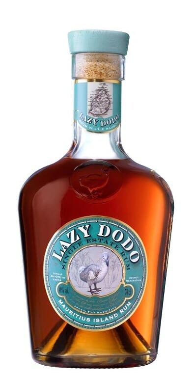 Rum Lazy Dodo Single Estate Rum 0,7l 40%