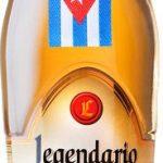 Rum Legendario Dorado 5y 0,7l 38%