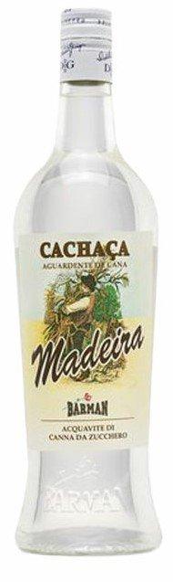 Rum Madeira Cachaca 1l 38%