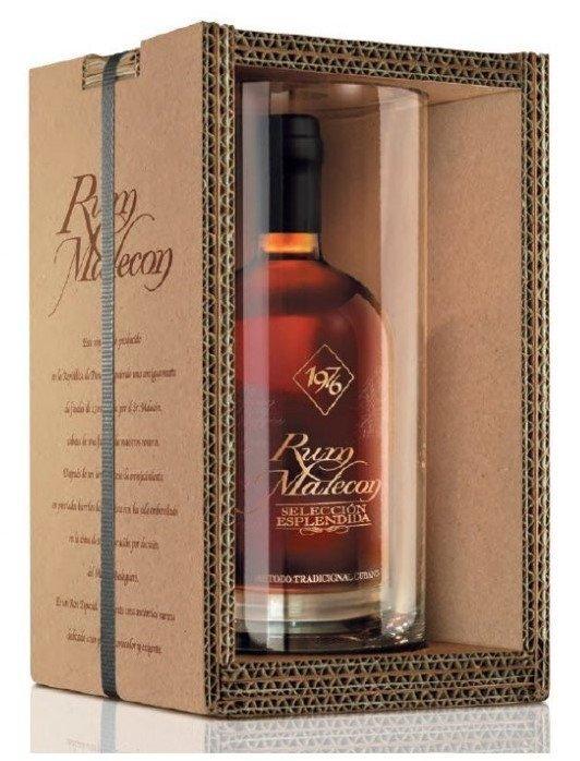 Rum Malecon Seleccion Esplandida 25y 1976 0,7l 40%