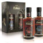 Rum Malteco 10y + 20y 2×0,2l 40%