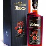 Rum Malteco 25y 0,7l 40%