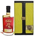 Rum Malteco 27y 1990 0,7l 40%