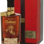 Rum Malteco 28y 1987 0,7l 40% / Rok lahvování 2015