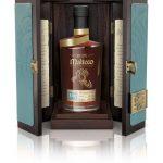Rum Malteco Selección 30y 1991 0,7l 40% GB / Rok lahvování 2021