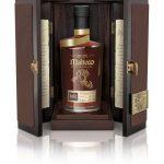 Rum Malteco Selección 40y 1981 0,7l 40% GB / Rok lahvování 2021