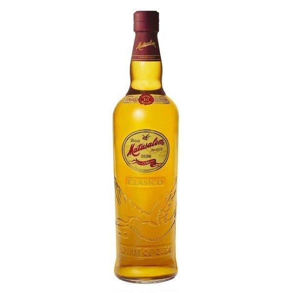 Rum Matusalem Clasico Solera 10y 0,7l 40%