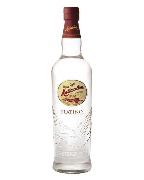 Rum Matusalem Platino 0,7l 40%