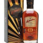 Rum Matusalem Reserva Solera Blend 23y 0,7l 40%