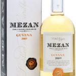 Rum Mezan Guyana 2005 0,75l 40%