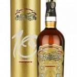 Rum Millonario Aniversario Cincuenta 10y 0,7l 50% Tuba