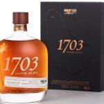 Rum Mount Gay 1703 Master Select 0,7l 43% GB