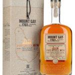 Rum Mount Gay Pot Still 10y 0,7l 48% L.E.