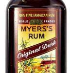 Rum Myers's Planters Punch 1l 40%