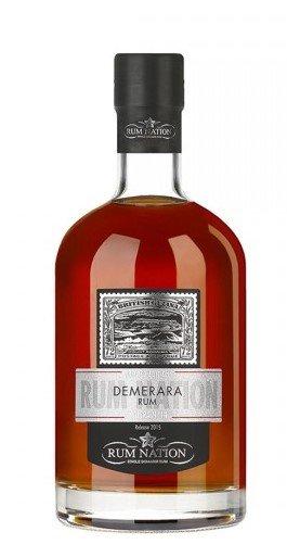 Rum Nation Demerara Solera No. 14 0,7l 40%