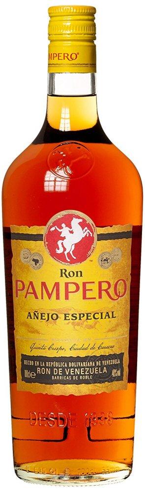 Rum Pampero Anejo Especial 1l 40%