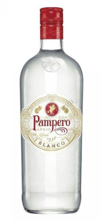 Rum Pampero Blanco 2y 1l 37,5%