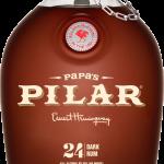 Rum Papa's Pilar Bourbon 24y 0,7l 43%