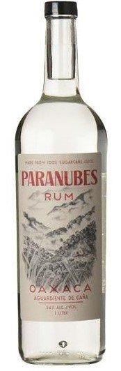 Rum Paranubes Oaxaca Rum 0,7l 54%