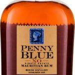 Rum Penny Blue Batch 005 6y 0,7l 43,1%