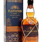 Rum Plantation Gran Aňejo Guatemala & Belize 0,7l 42%