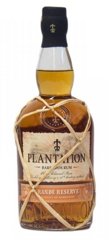 Rum Plantation Grande Réserve 0,7l 40%