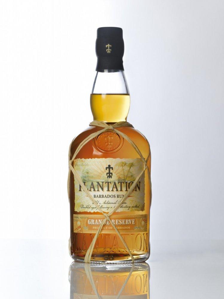 Rum Plantation Grande Réserve 1l 40%