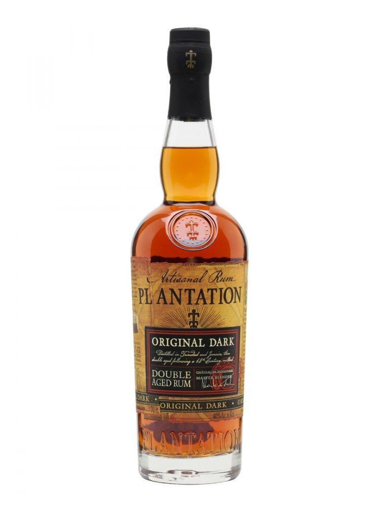 Rum Plantation Original Dark 0,7l 40%