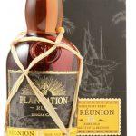 Rum Plantation Reunion Single Cask 15y 0,7l 46%