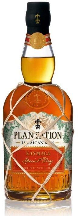 Rum Plantation Xaymaca 4y 0,7l 43%