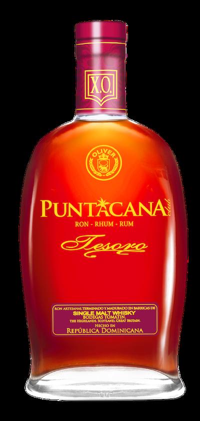 Rum Puntacana Club Tesoro 0,7l 38%