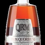 Rum Quorhum 12y 0,7l 40%