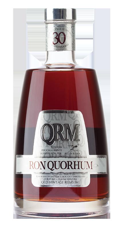 Rum Quorhum 30y 0,7l 40%