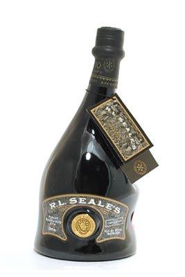 Rum R. L. Seale's 10y 0,7l 46%