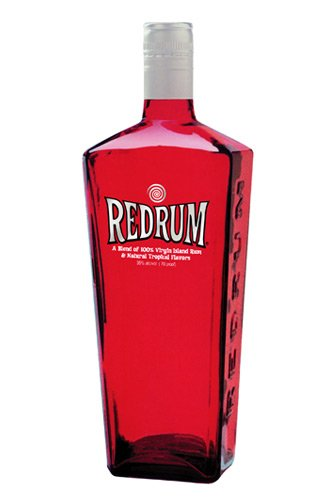 Rum Red Rum 0,75l 35%