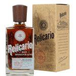 Rum Relicario Superior 0,7l 40%