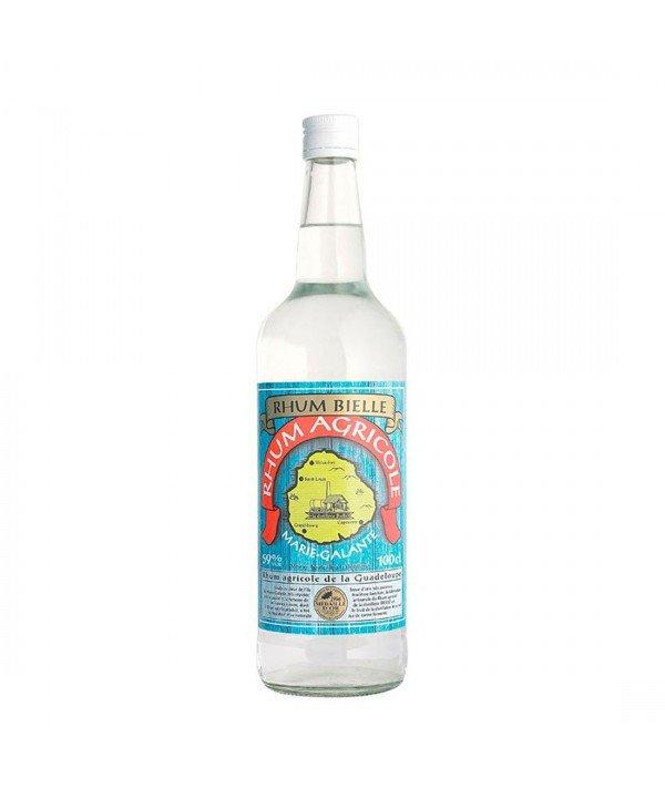 Rum Rhum Bielle 1l 59%