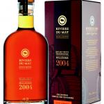 Rum Riviere du Mat Vieux 2004 0,7l 43%