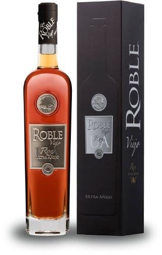 Rum Roble Ron Ultra Anejo 12y 0,7l 40%