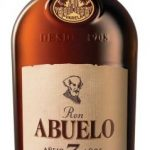 Rum Ron Abuelo 7y 0,7l 40%